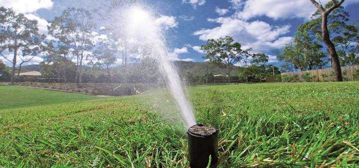 Regner und Bewässerungssysteme - gleich ansehen!