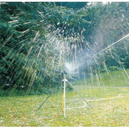 Bewässerung Rasen