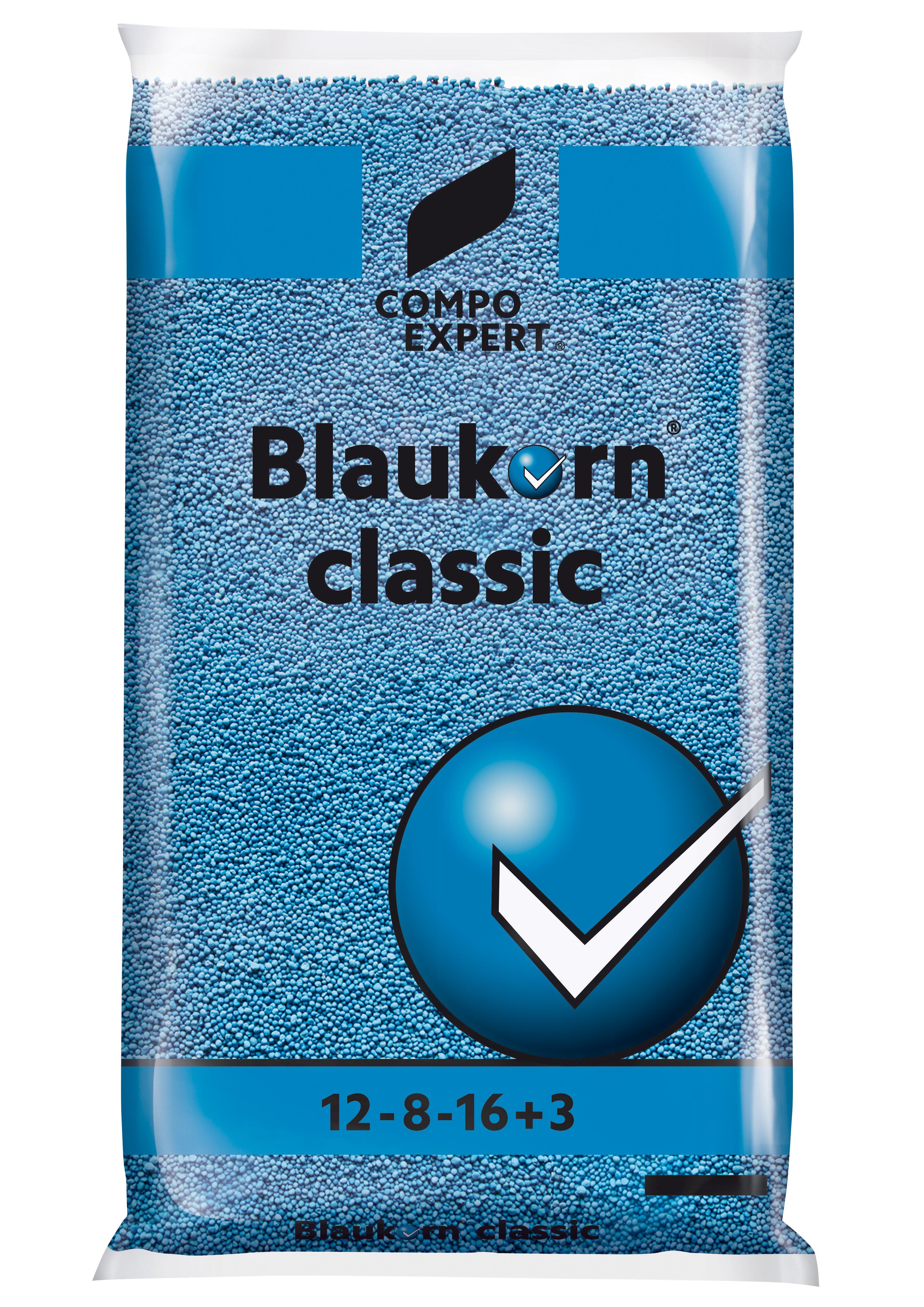 Prächtig Compo Blaukorn Classic 25 kg - gleich ansehen! &EO_62