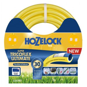 Hozelock Super Tricoflex Ultimate Ø 19mm