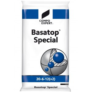 Langzeitdünger Compo Basatop Special 20+6+12(+2) 25 kg