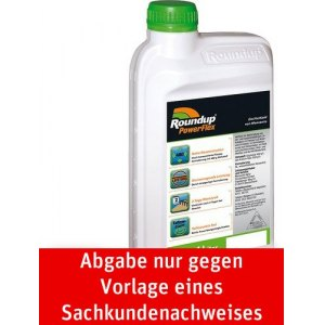 Roundup PowerFlex 1 Liter
