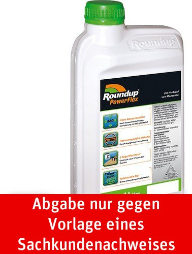 roundup powerflex 1 liter gleich ansehen. Black Bedroom Furniture Sets. Home Design Ideas